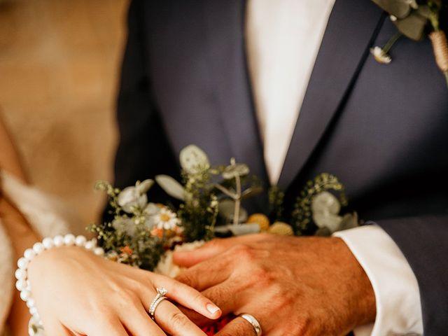 Le mariage de Tarek et Farah à Montpellier, Hérault 16