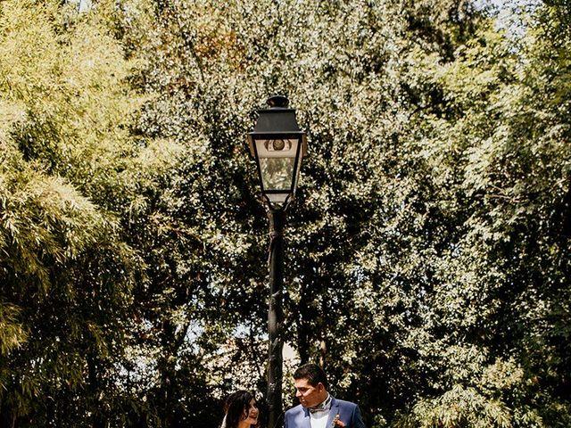 Le mariage de Tarek et Farah à Montpellier, Hérault 23