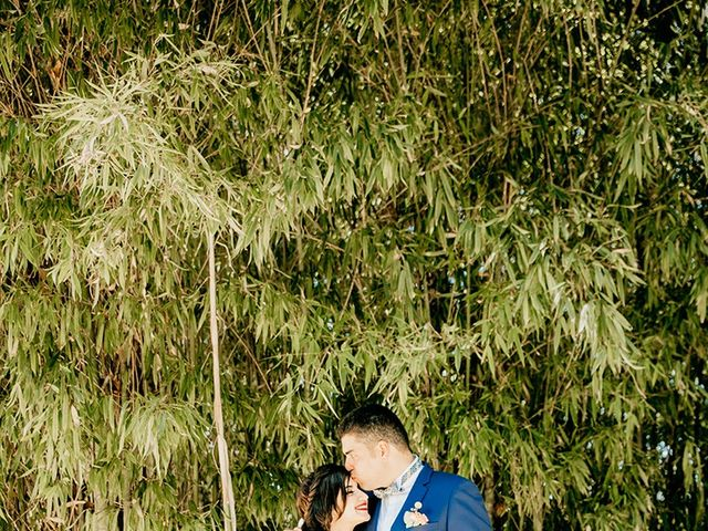 Le mariage de Tarek et Farah à Montpellier, Hérault 25