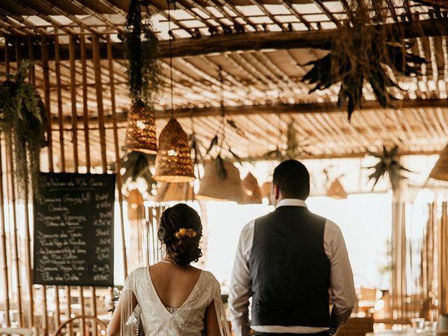 Le mariage de Tarek et Farah à Montpellier, Hérault 27