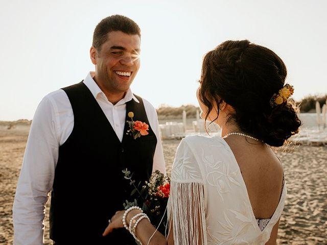 Le mariage de Tarek et Farah à Montpellier, Hérault 32