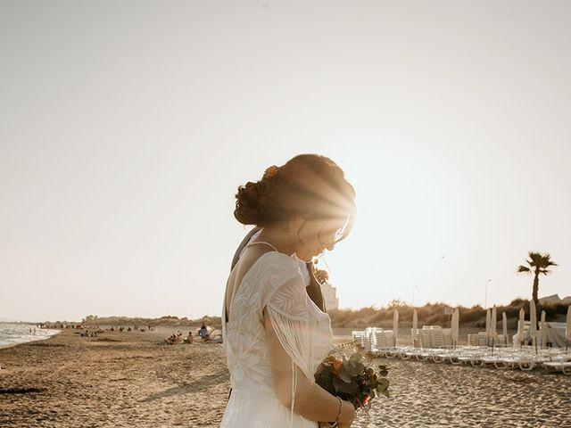 Le mariage de Tarek et Farah à Montpellier, Hérault 34