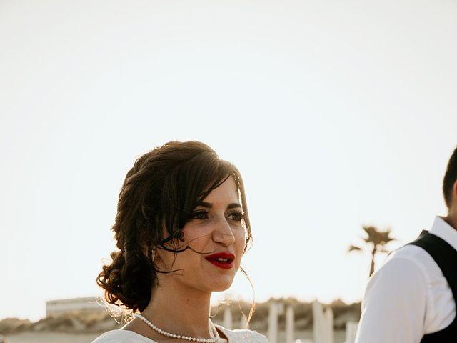 Le mariage de Tarek et Farah à Montpellier, Hérault 35