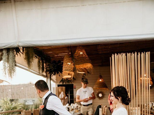 Le mariage de Tarek et Farah à Montpellier, Hérault 37