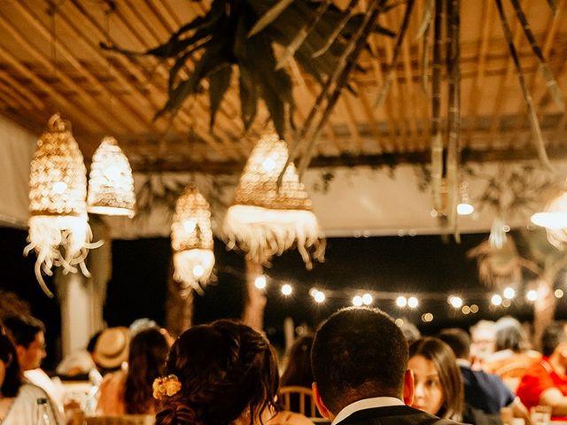 Le mariage de Tarek et Farah à Montpellier, Hérault 44