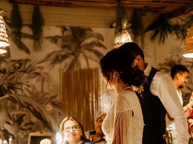 Le mariage de Tarek et Farah à Montpellier, Hérault 45
