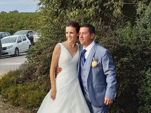 Le mariage de Thomas et Bérénice  à Créon, Gironde 3