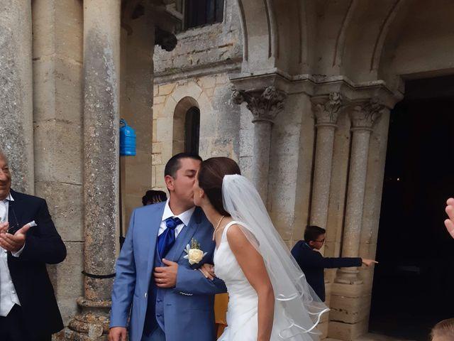 Le mariage de Thomas et Bérénice  à Créon, Gironde 5