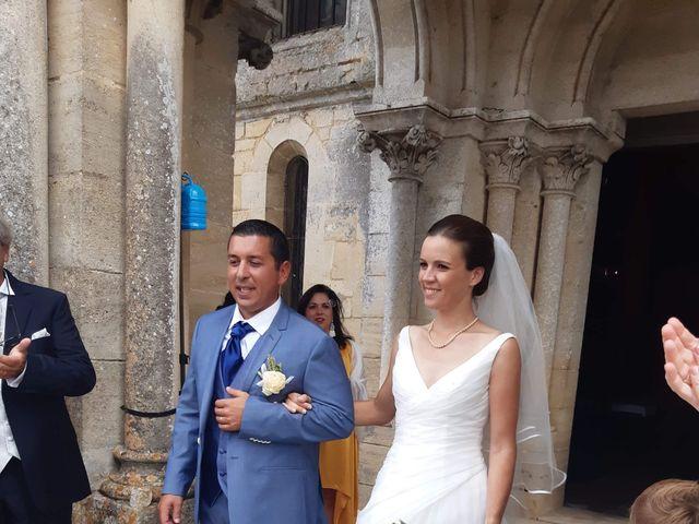 Le mariage de Thomas et Bérénice  à Créon, Gironde 6