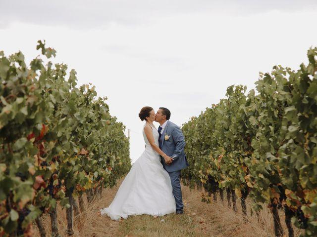 Le mariage de Thomas et Bérénice  à Créon, Gironde 10