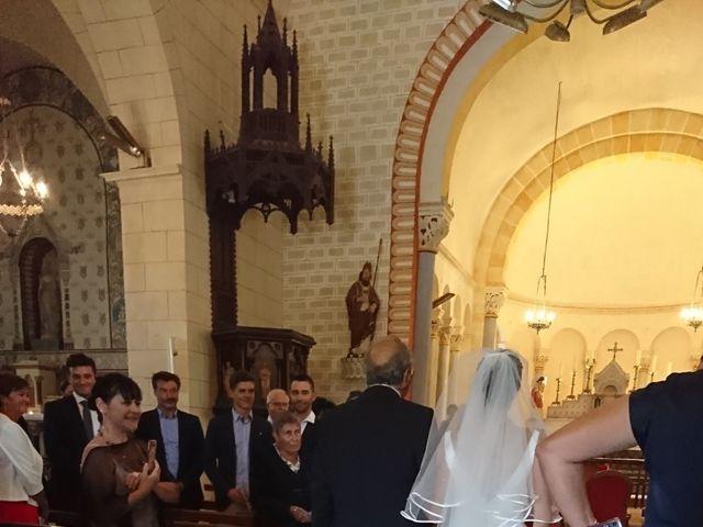 Le mariage de Thomas et Bérénice  à Créon, Gironde 14