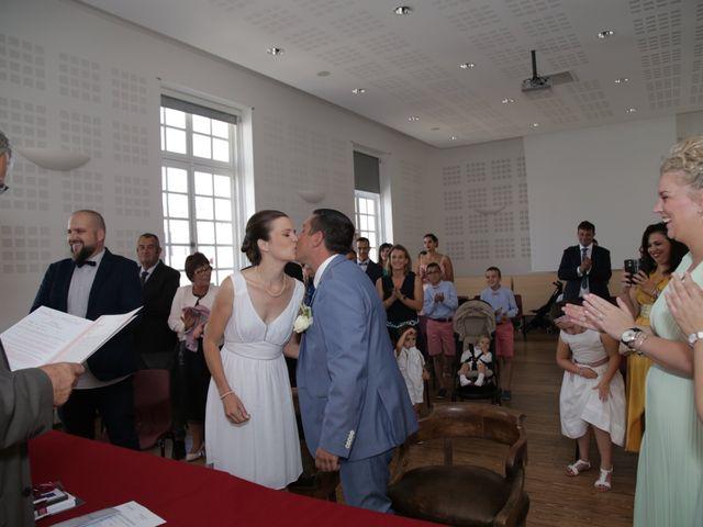 Le mariage de Thomas et Bérénice  à Créon, Gironde 27
