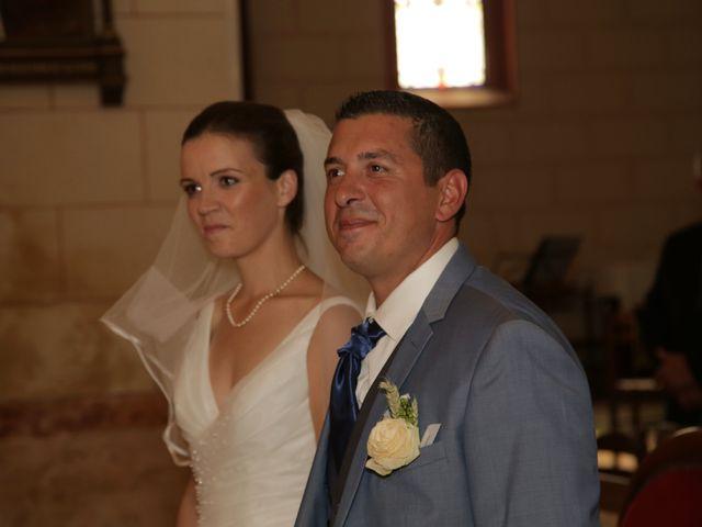 Le mariage de Thomas et Bérénice  à Créon, Gironde 34
