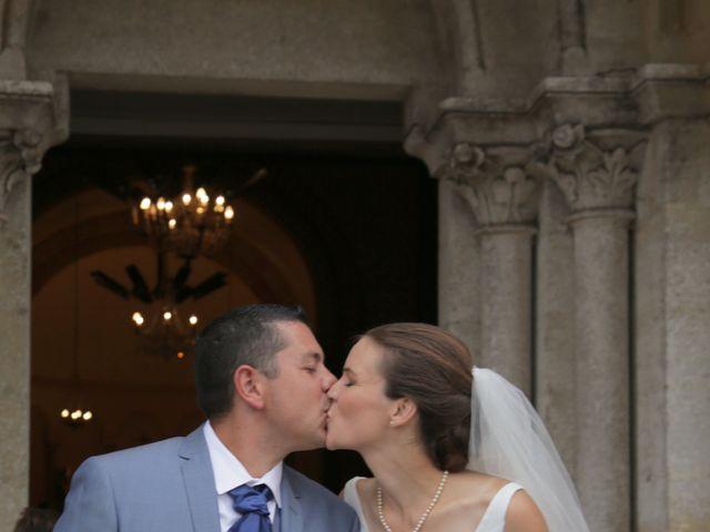 Le mariage de Thomas et Bérénice  à Créon, Gironde 35