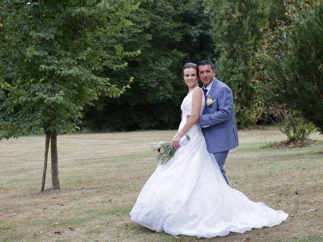 Le mariage de Thomas et Bérénice  à Créon, Gironde 40