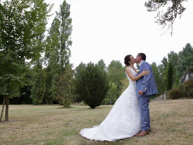 Le mariage de Thomas et Bérénice  à Créon, Gironde 43
