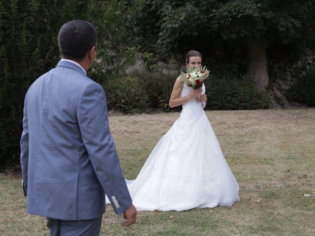 Le mariage de Thomas et Bérénice  à Créon, Gironde 47