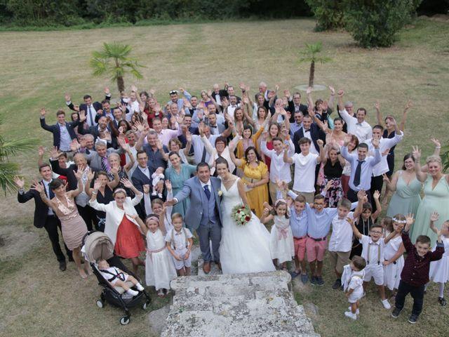 Le mariage de Thomas et Bérénice  à Créon, Gironde 50