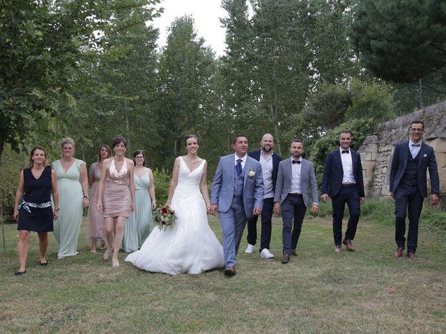 Le mariage de Thomas et Bérénice  à Créon, Gironde 51
