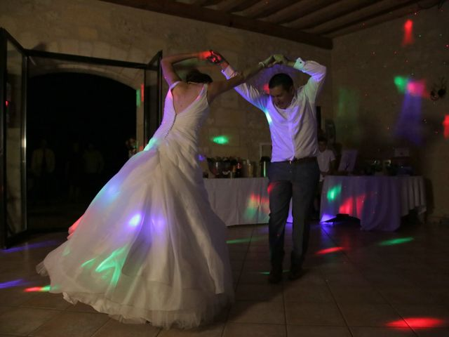 Le mariage de Thomas et Bérénice  à Créon, Gironde 56