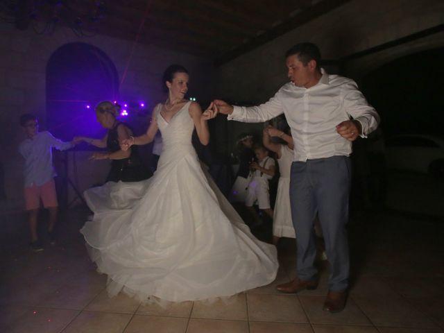 Le mariage de Thomas et Bérénice  à Créon, Gironde 57