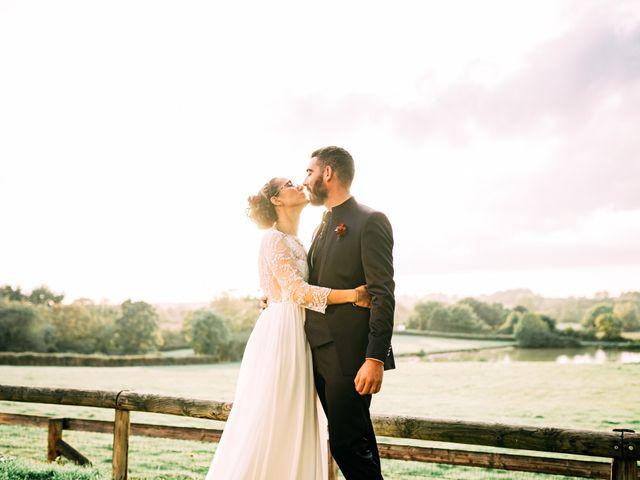Le mariage de Thomas et Aline à Montreuil-Juigné, Maine et Loire 15
