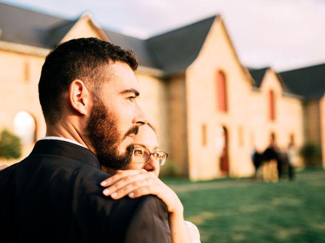 Le mariage de Thomas et Aline à Montreuil-Juigné, Maine et Loire 18