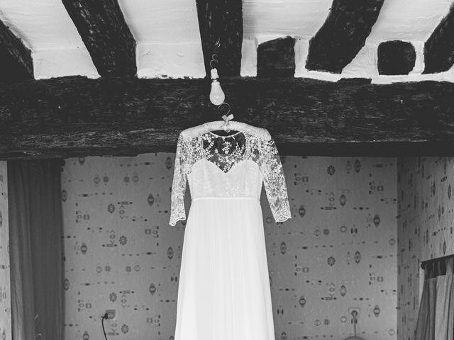 Le mariage de Thomas et Aline à Montreuil-Juigné, Maine et Loire 30