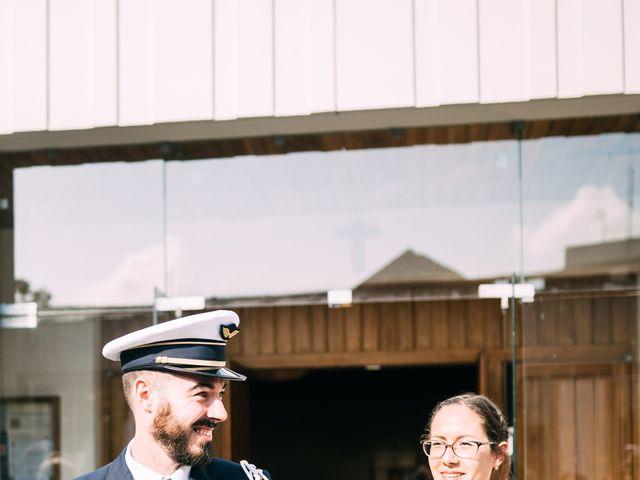 Le mariage de Thomas et Aline à Montreuil-Juigné, Maine et Loire 40
