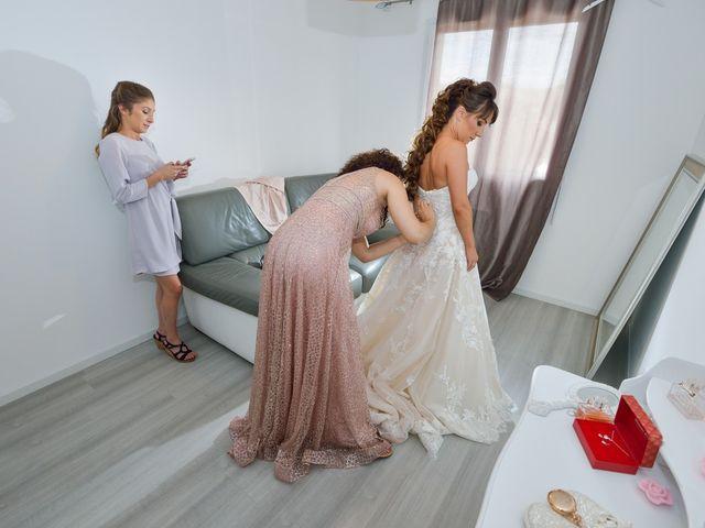Le mariage de Florian et Armelle à Grenade, Haute-Garonne 27