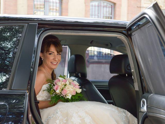 Le mariage de Florian et Armelle à Grenade, Haute-Garonne 30