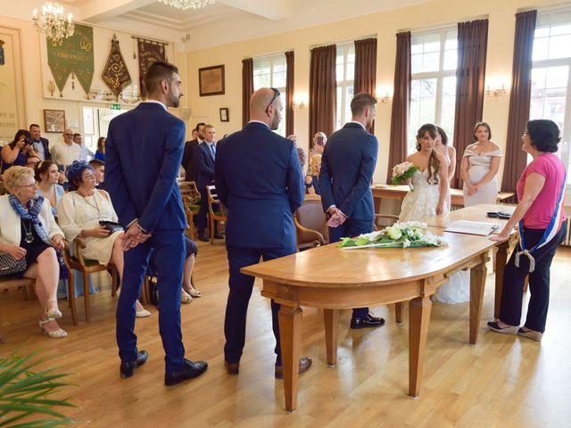 Le mariage de Florian et Armelle à Grenade, Haute-Garonne 32