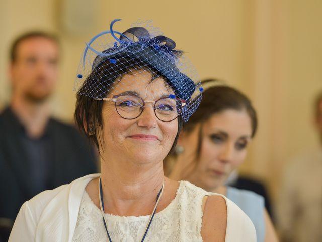 Le mariage de Florian et Armelle à Grenade, Haute-Garonne 36