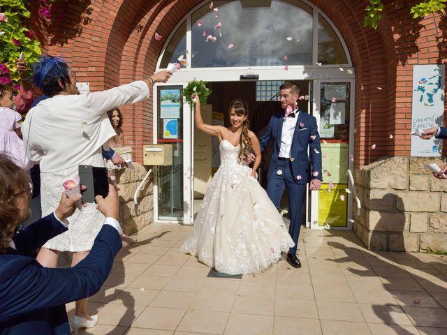 Le mariage de Florian et Armelle à Grenade, Haute-Garonne 39