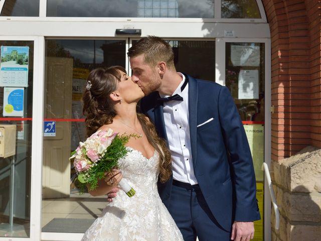 Le mariage de Florian et Armelle à Grenade, Haute-Garonne 40