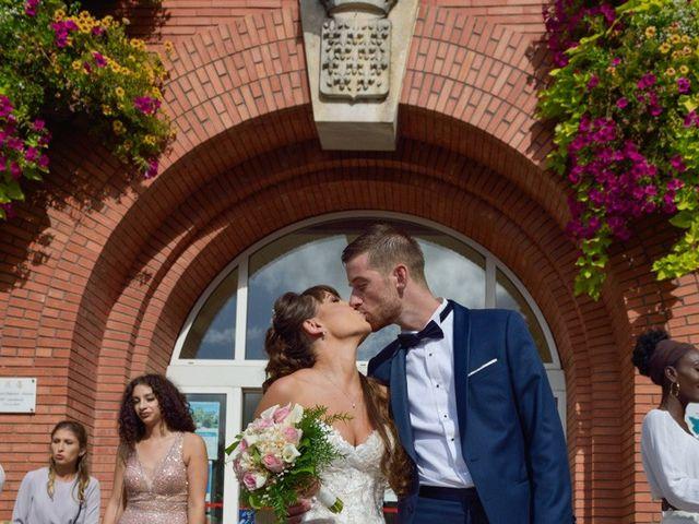 Le mariage de Florian et Armelle à Grenade, Haute-Garonne 41