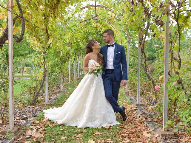 Le mariage de Florian et Armelle à Grenade, Haute-Garonne 42