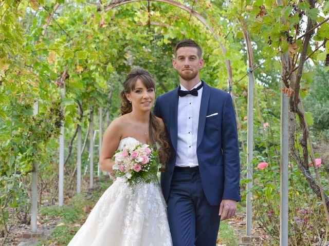 Le mariage de Florian et Armelle à Grenade, Haute-Garonne 43