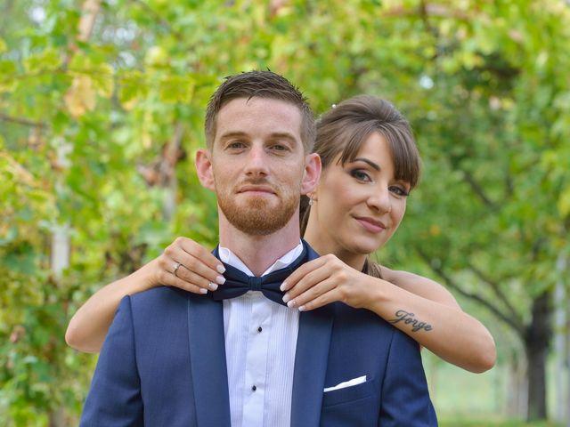 Le mariage de Florian et Armelle à Grenade, Haute-Garonne 44