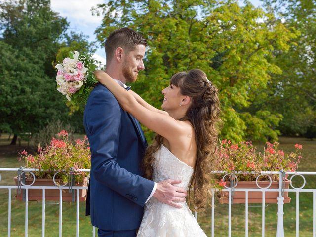 Le mariage de Florian et Armelle à Grenade, Haute-Garonne 45