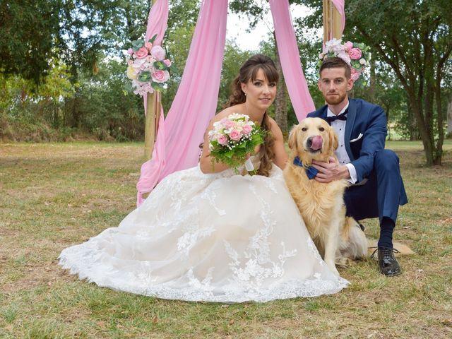 Le mariage de Florian et Armelle à Grenade, Haute-Garonne 46