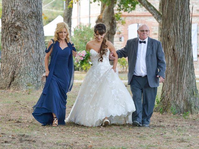 Le mariage de Florian et Armelle à Grenade, Haute-Garonne 47