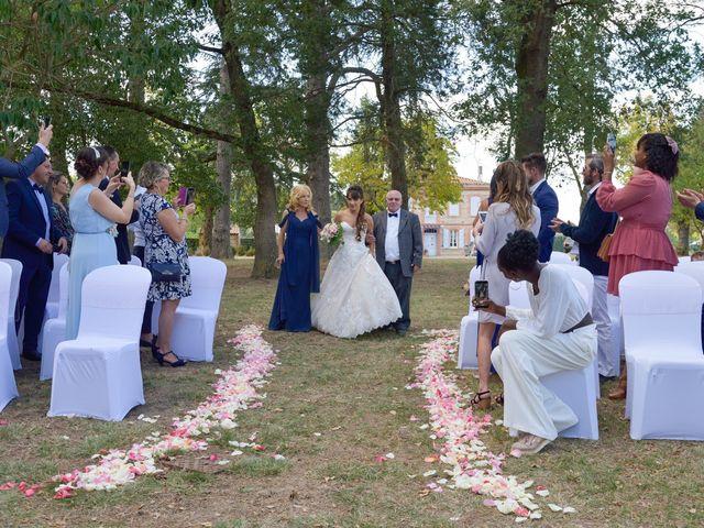 Le mariage de Florian et Armelle à Grenade, Haute-Garonne 48