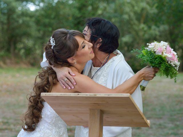 Le mariage de Florian et Armelle à Grenade, Haute-Garonne 50