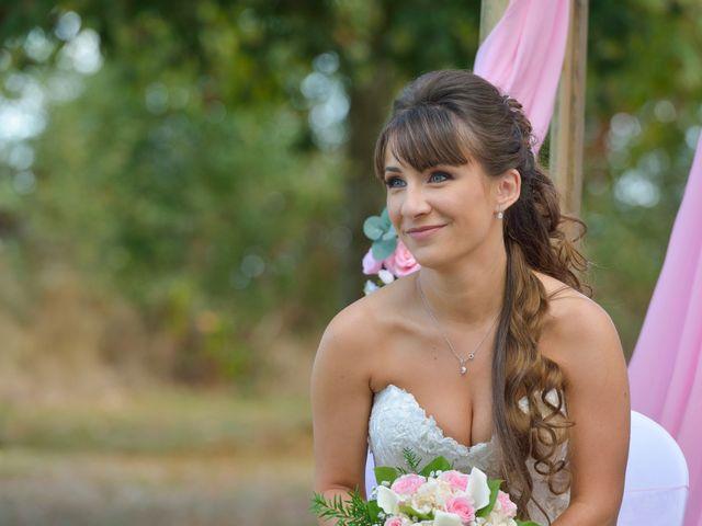 Le mariage de Florian et Armelle à Grenade, Haute-Garonne 51