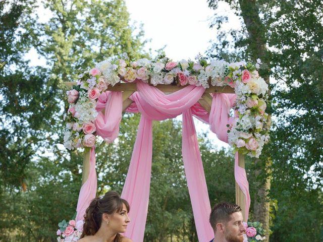 Le mariage de Florian et Armelle à Grenade, Haute-Garonne 54