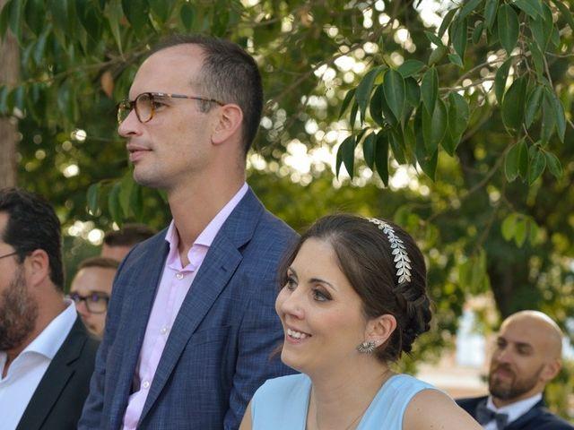 Le mariage de Florian et Armelle à Grenade, Haute-Garonne 56