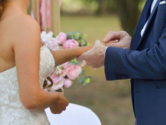 Le mariage de Florian et Armelle à Grenade, Haute-Garonne 60