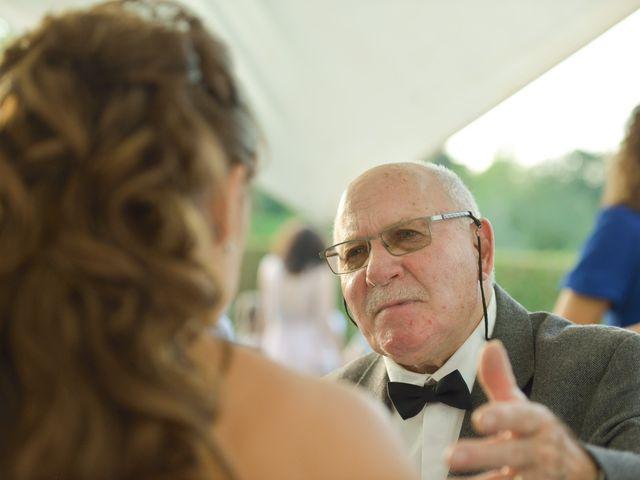 Le mariage de Florian et Armelle à Grenade, Haute-Garonne 69