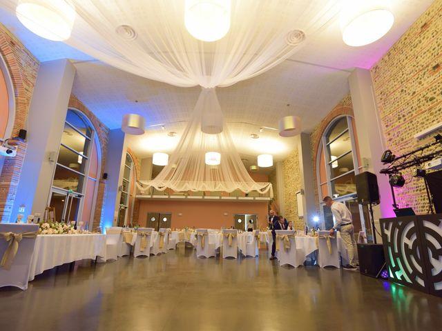 Le mariage de Florian et Armelle à Grenade, Haute-Garonne 76